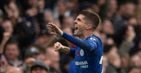 Chelsea boss Frank Lampard keen not to rush Christian Pulisic back.