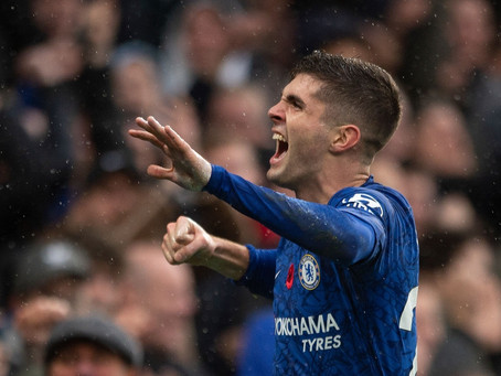 Pulisic is pleased with how Dortmund continue to embrace youngsters.