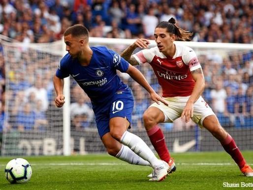 Hazard must quit Chelsea to reach the top, says Boudewijn Zenden.