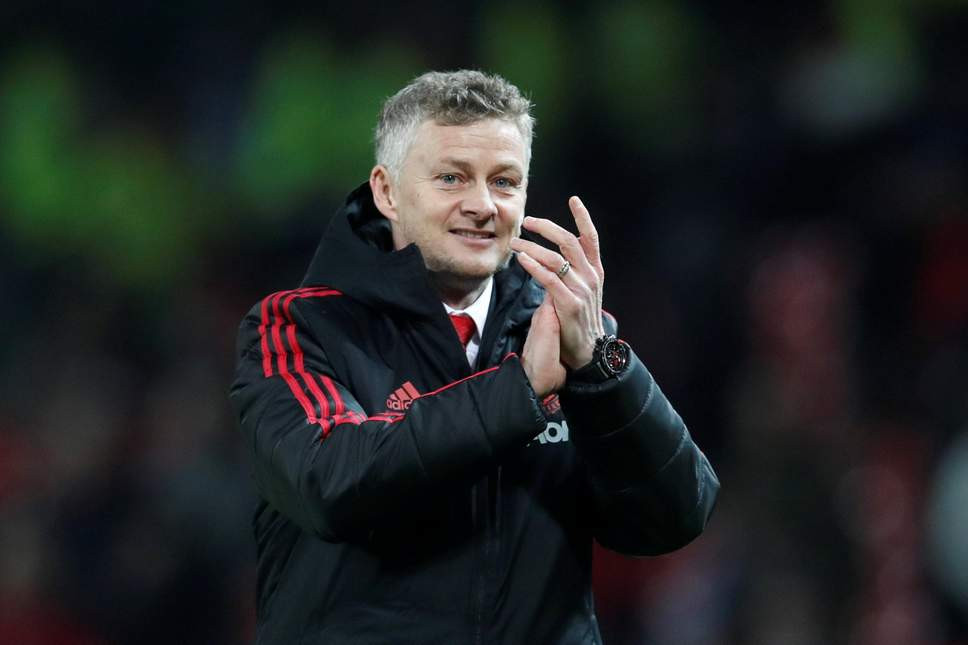 Ole Gunnar Solskjaer has made a perfect start to life as Manchester United manager.