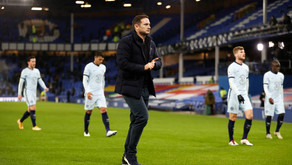 Lampard after Chelsea loss to Everton: 'We did not pass the test'
