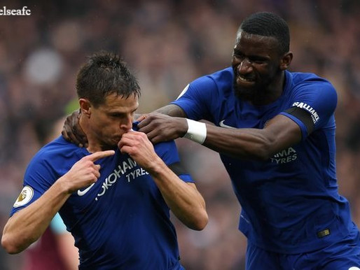 Rudiger urges Chelsea to respond to Tottenham loss.