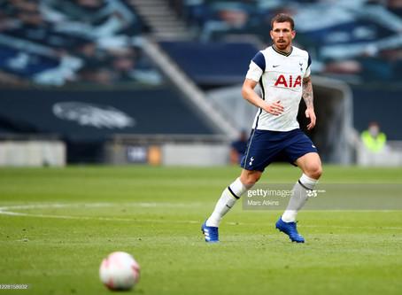 Tottenham Hotspur manager Jose Mourinho hails signing of Hojberg and Hart.