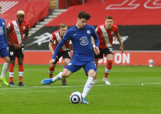 Mason Mount after Chelsea draw with Southampton: 'We need to be winning these games.'