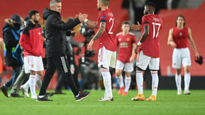 Man Utd boss delighted with 4-1 win over Istanbul Basaksehir
