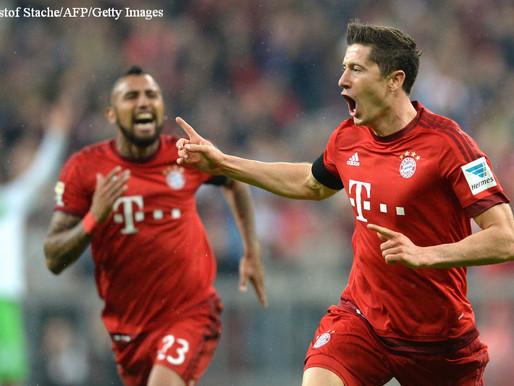Bayern CEO: Lewandowski not for sale.