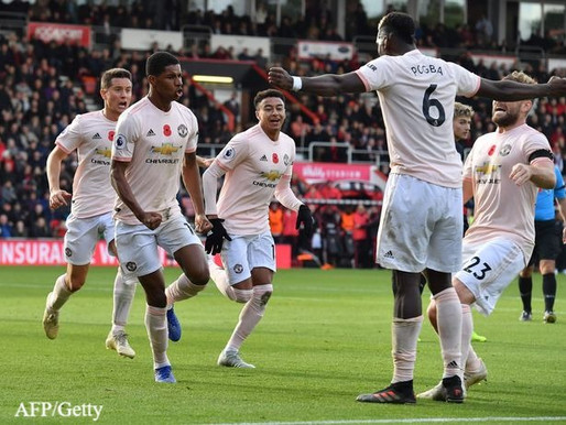 Former Gunner backs United to beat Palace.