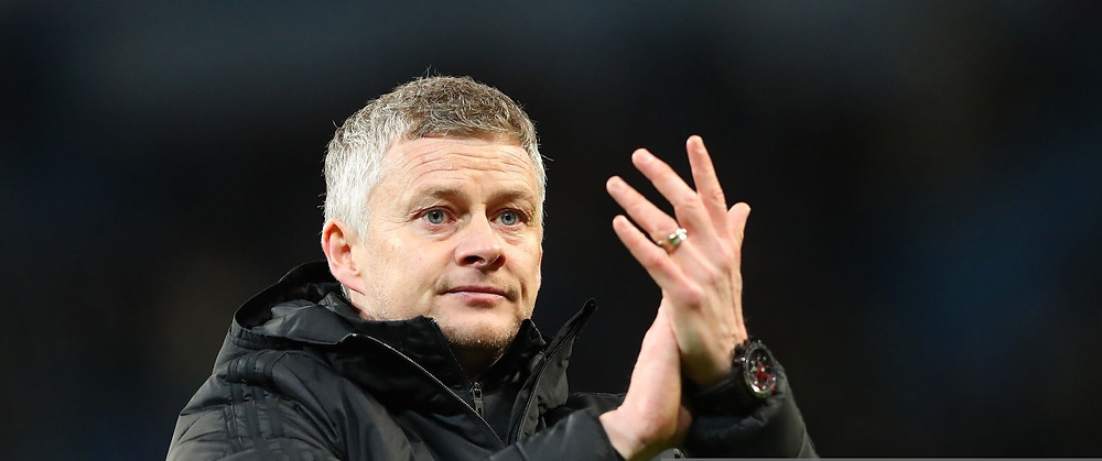 Ole Gunnar Solskjaer's United have not started the season in flying colours. [Getty]