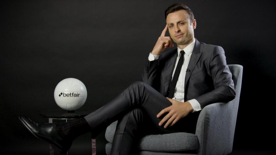 Berbatov thinks that it is unfair to judge Jose Mourinho at this point. [Image Source: betfair]