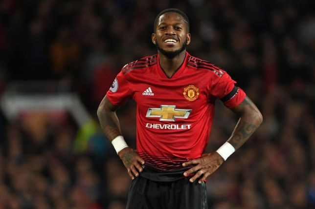 Fred keen to repay 'cool' Solskjaer. [Getty]