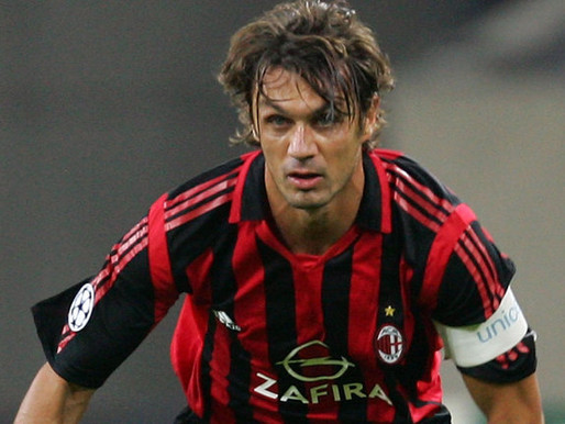 Silva would like to emulate Maldini's longevity.