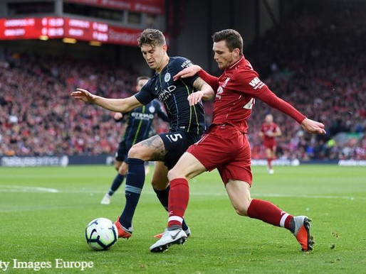 Robertson: Stoke were keen to sign me.