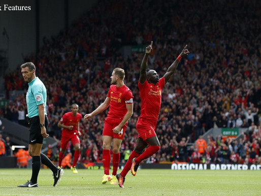 Mane agrees new contract extension with Liverpool.
