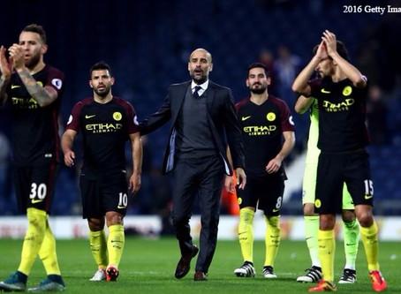 Man Utd great tells Man City boss Pep Guardiola to sign a defender.