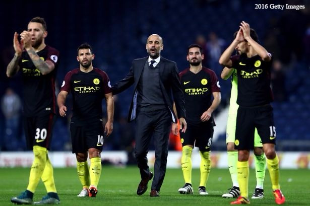 Man City do need a centre-back.