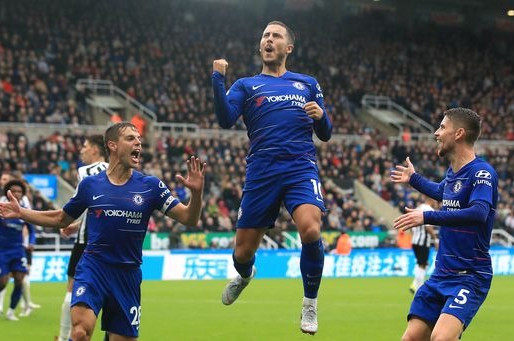 Morata responds after Hazard says he 'dreams' of joining Real Madrid