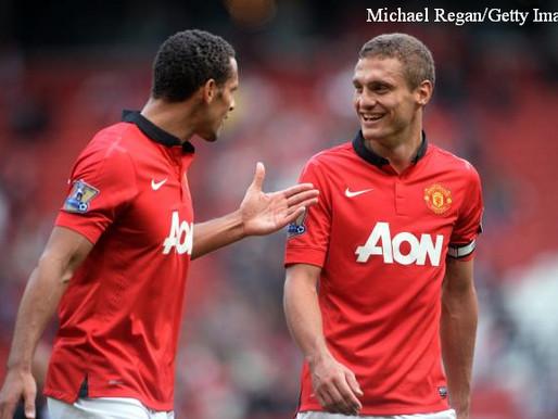 "Man City star Ruben Dias admits watching Man Utd duo was his ""dream weekend"""