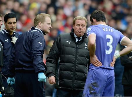 Redknapp backs Gareth Bale to have a positive impact on Jose Mourinho's Spurs.