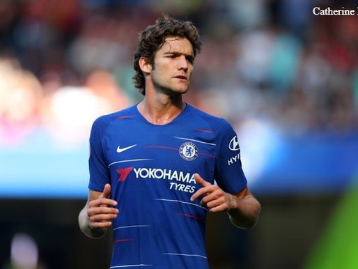 Alonso: Too early to rule Chelsea out of title race.