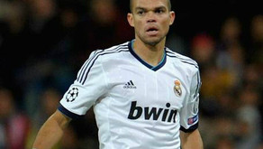"Pepe: ""We are not focusing enough at set pieces."""