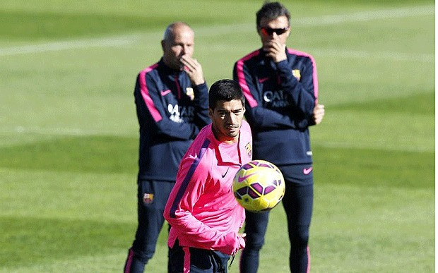 Balague reckons Barca have lost their style.