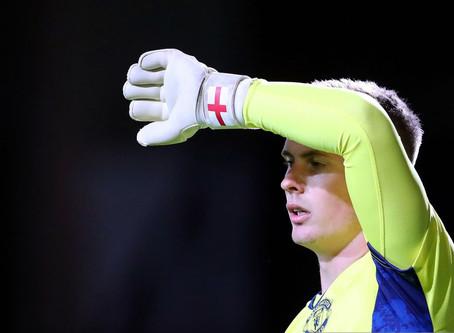 Henderson happy with 'unbelievable' Man Utd debut.