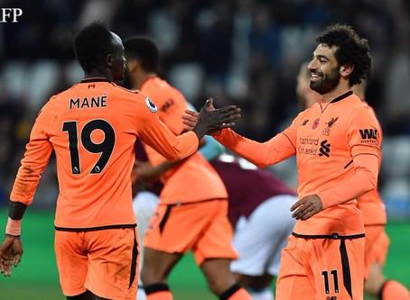 Ex-Arsenal and Liverpool star Anelka: Mo Salah and Sadio Mane are good enough for Real Madrid.