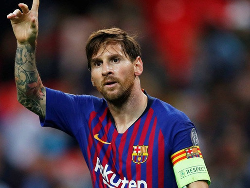 Guardiola: I never asked for Messi.