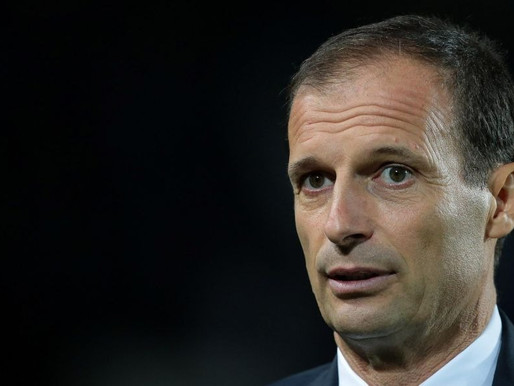 Ex-Juve boss Allegri: Two years ago, there was contact from Real Madrid.