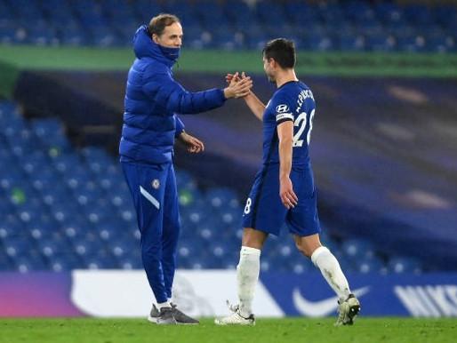 "Chelsea boss Thomas Tuchel: ""We will keep fighting."""