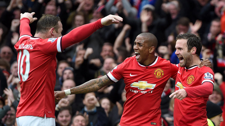 Man Utd 4-2 Man City.