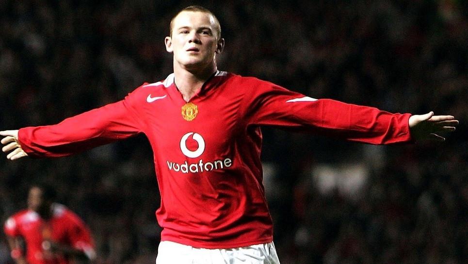 Rooney.