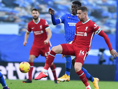 'I just want to play football as normal,' says Liverpool skipper Henderson.