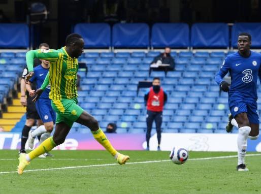 Thomas Tuchel didn't see Chelsea's unbeaten run coming to an end.