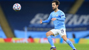 Man City Bernardo Silva: Our goal is to do better in the Champions League.