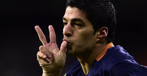 Luis Suarez will still have a place in Koeman's Barcelona side.