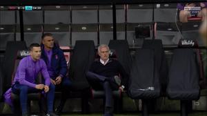 Spurs boss Jose Mourinho unhappy with VAR