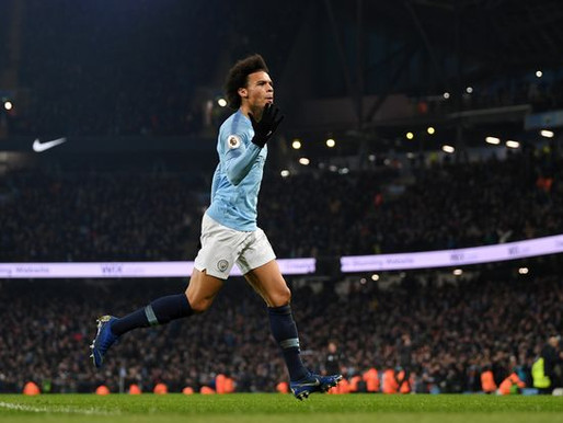 Willy Sagnol: Man City Sane doesn't match up at all to Bayern.