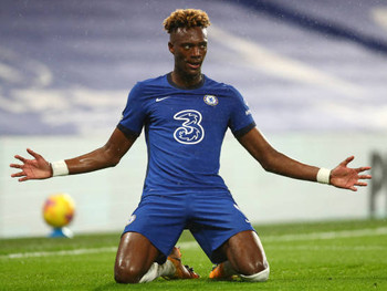 Tammy Abraham to West Ham won't be happening, says Moyes.