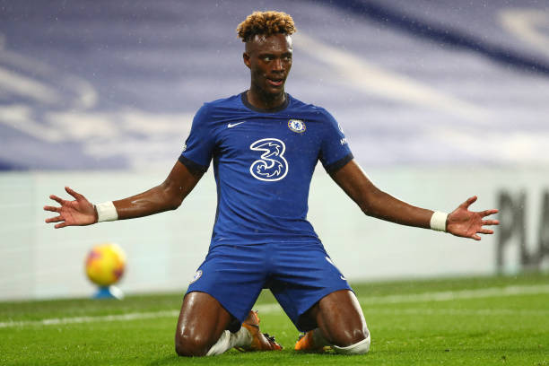 Tammy Abraham Chelsea transfer continues to make the headlines [Getty]