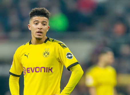 "Wes Brown: ""It would be excellent if United got Sancho."""