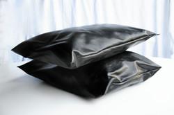 vinyl hyperbaric pillow
