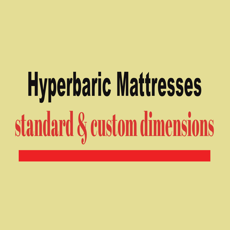 Hyperbaric Mattress
