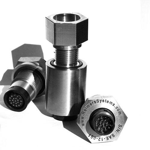 "TCOM & Utility Penetrator - Standard Unit 1"""