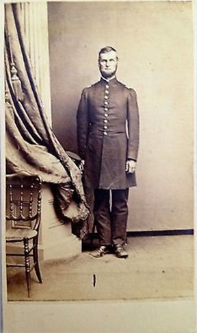 1st Lieutenant John S. Boynton