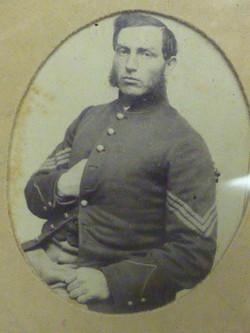 Captain Henry S Graves