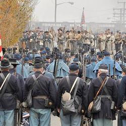 150th Fredericksburg