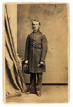 Captain William H. Bailey