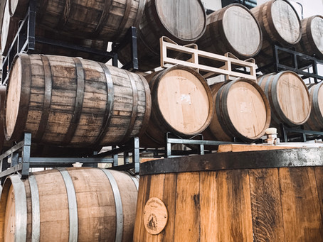 Why Brewers Are Having Barrels Of Fun
