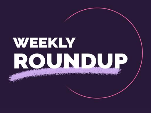 Weekly Gaming Round-Up